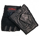 Hatch Mesh Wheelchair Gloves