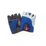 Hatch Terry/Lycra Gel Wheelchair Gloves