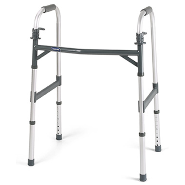 Invacare I-Class Adult Heavy-Duty Paddle Walker