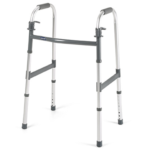 Invacare I-Class Adult Paddle Walker