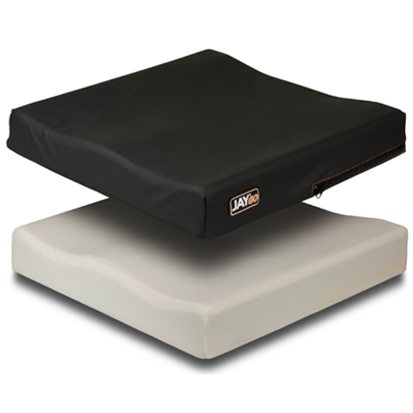 Jay GO Wheelchair Cushion