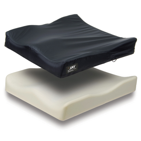 Jay BasicPRO Wheelchair Cushion Cover