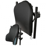 Jay J3 Wheelchair Back Replacement Covers