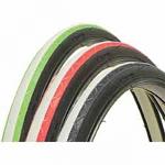"""Kenda Konstrictor K1051 Wheelchair Tires 24"""", 25"""", 26""""x 1"""" (23-540, 559, 590,) pair"""