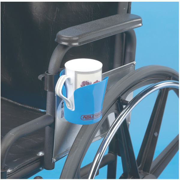 North Coast Wheelchair Cup Holder