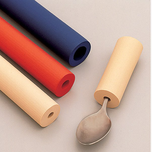 Colored Foam Tubing
