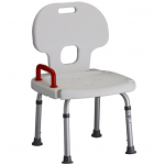 Nova Deluxe Bench with Back