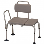 Nova Padded Transfer Bench