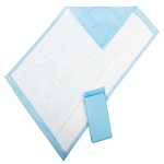 Disposable Underpads Protection Plus® Fluff-Filled Disposable Underpads
