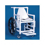 Pool Access Wheelchair
