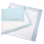 Protection Plus Disposable Underpads With Polymer Fill