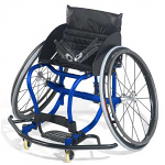 Quickie All Court Basketball Wheelchair