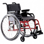 Quickie GP Swing-Away Wheelchair