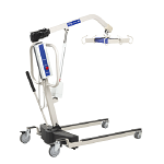 Invacare Reliant 600 Power Heavy Duty Patient Lift