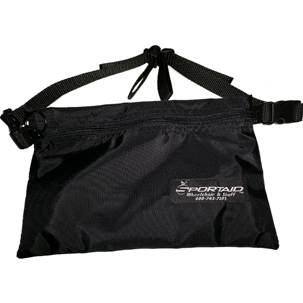Sportaid Seat Pouch Bag