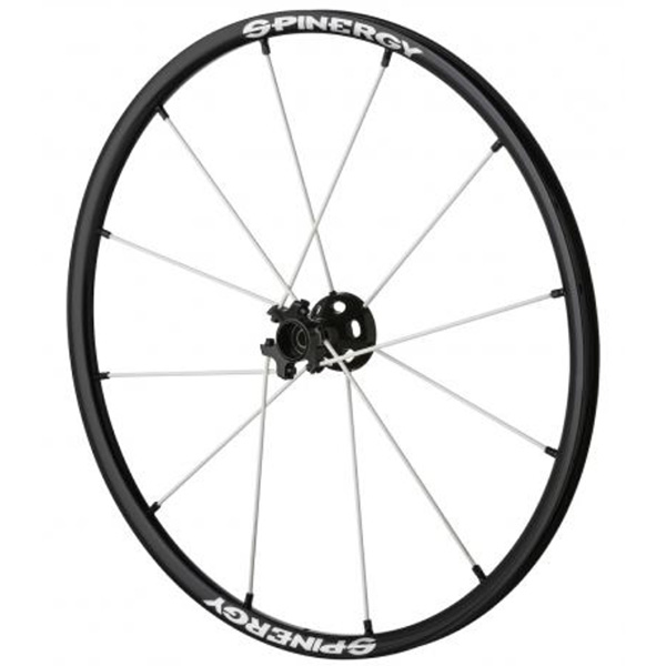 Spinergy X-Laced Lite Extreme XLX Everyday Wheelchair Wheels