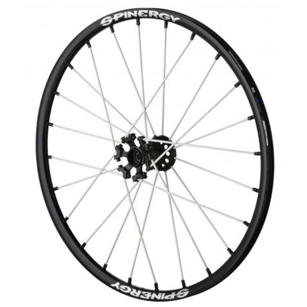 Spinergy Sport X-laced XSLX Wheelchair Wheels