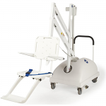 PAL Portable HI/LO Lift by S.R. Smith A.D.A approved