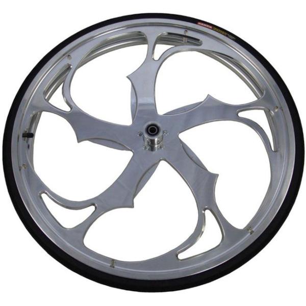 SpinTek Phoenix Aluminum Billet Wheels