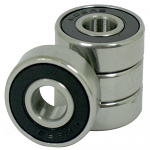 "5/16"" Sealed Wheelchair Caster Bearings"
