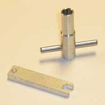 Spinergy LX / SLX Spoke Wrench Set
