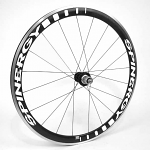 Spinergy Stealth SS Handcycle Wheel Set of 3 Wire Spokes