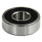 "1/2"" Sealed Wheelchair Fork Stem and Rear Wheel Bearings"