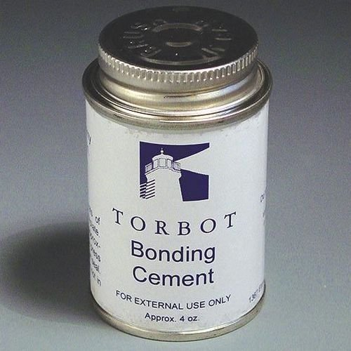 Torbot Skin Bonding Cement 4oz