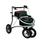 Trionic Veloped Trek Walker