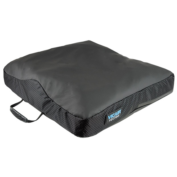 Vicair Vector High Profile Wheelchair Cushion