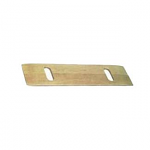 Wheelchair Transfer Boards - 8 x 24 - 2 Hand Holes