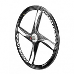 Corima 4-Spoke Hand Bike Wheel - Rear