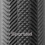 Racing Hand Rim Tire coating Tires