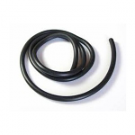 "3/8"" Rubber Tubing for Racing Hand Rims"