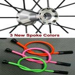 "Spinergy SLX Wheels 24""/25""/26""/700c Spoke Colors Available"