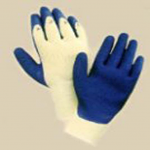 The Blue Wheelchair Gloves