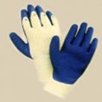 The Blue Wheelchair Gloves