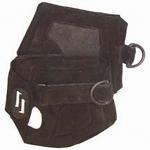 Sportaid Palm Push Wheelchair Glove