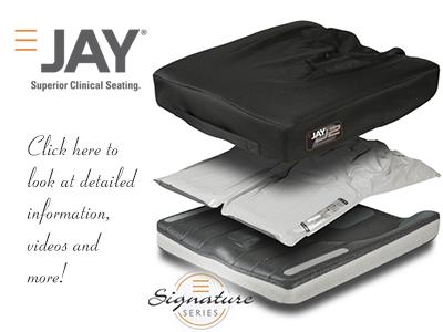 - Jay Medical Wheelchair Cushions - Sportaid
