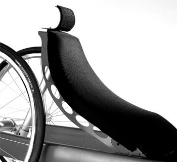 Ergonomic Seat and Back