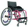Colours Swoosh Basketball Wheelchair
