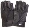 Sportaid Full Finger Leather Wheelchair Gloves - Thinsulate Insulated, Kevlar Reinforced